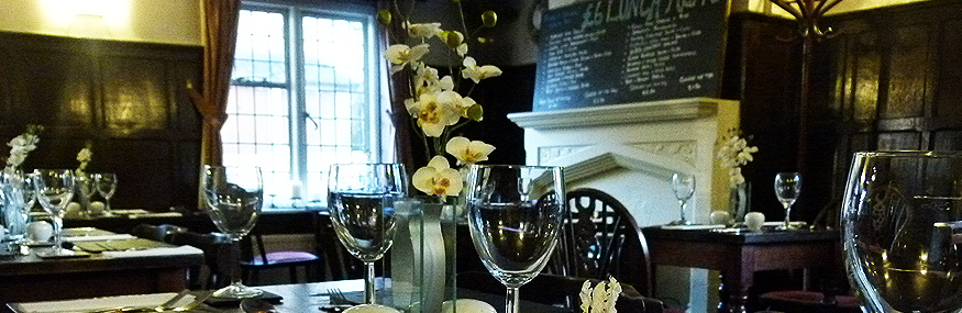 the Bird in Hand, Little Sandhurst | Traditional pub & Restaurant
